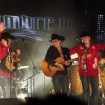 Fantasia a dueto con Grupo Palomo