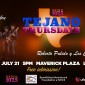 Tejano Thursdays