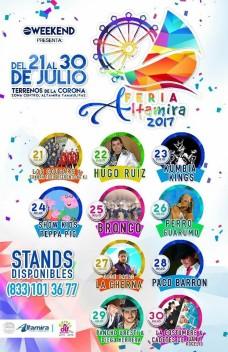 Teatro del Pueblo – Altamira, Tamaulipas
