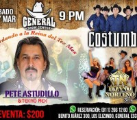 General Show Center – Monterrey, NL