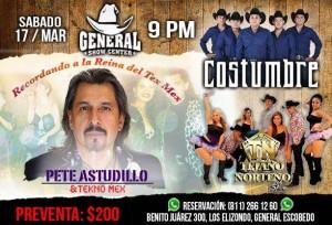 General Show Center – Monterrey, NL